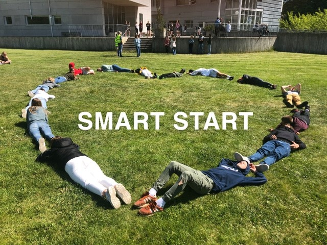 SMART start 2021